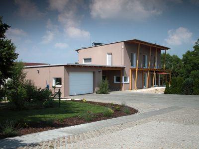 Pasivní dům z Ytongu nabízí úsporné bydlení s dotací