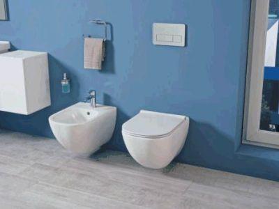 JIKA Mio rimless představuje dokonalou hygienu