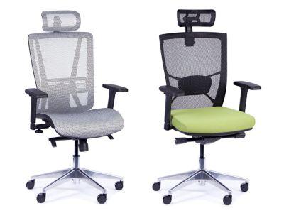 Logo Kancelářské židle právě dovaší kanceláře