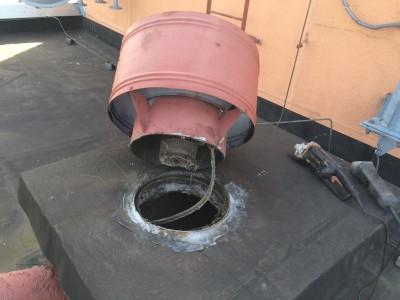 Jak vyčistit a dezinfikovat potrubí vzduchotechniky