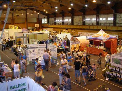 Zdravé výrobky a inspirace pro dům, bydlení a zahradu