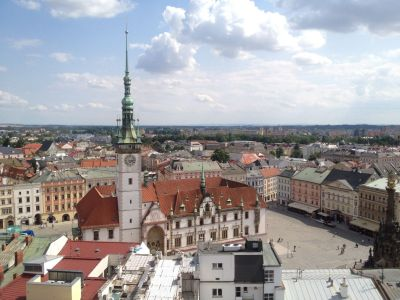 V Olomouci je nejv�t�� popt�vka po bytech 3+1
