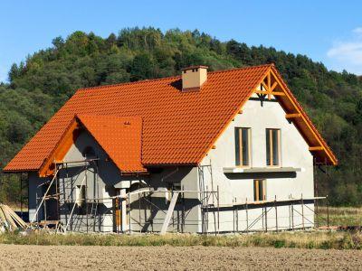 Rodinný dům půjde postavit nejen bez stavebního povolení, ale i bez ohlášky