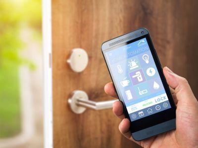 Osahejte si digitální domácnost budoucnosti