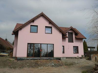 Rekonstruovat, nebo postavit nový dům?