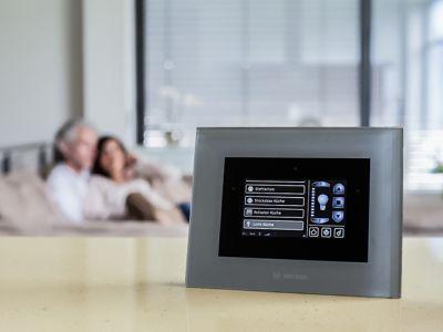 Nové standardy v automatizaci domova