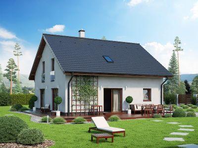 Jak ušetřit při stavbě domu více jak 80.000 korun