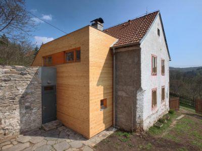 Majitelé obytných staveb jsou ochotni vložit do revitalizace třetinu celkové hodnoty