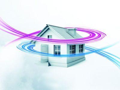 Proč moderní domy potřebují rekuperaci