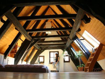 Nejzávažnějším problémem dřeva jako stavebního prvku je jeho vyšší hořlavost