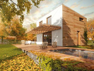 Proč stavět právě dřevostavbu?