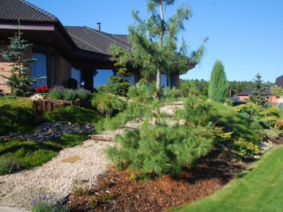 Konstrukční řešení rodinných domů EKORD