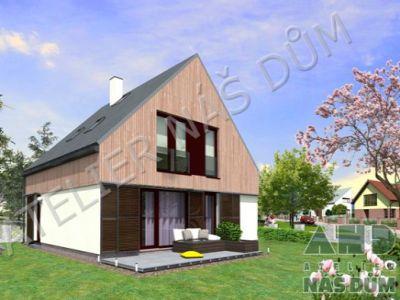 Postavte si rodinný dům s dotací