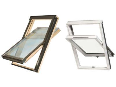 Proč a jak vybrat střešní okna