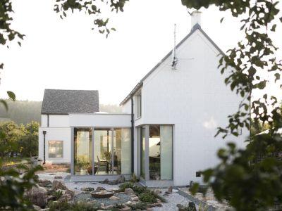 Úsporný dům jako kompromis mezi pořizovací cenou a provozními náklady