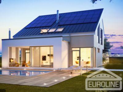 Logo Proč si postavit nízkoenergetický zděný dům
