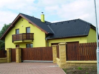 Jaké výhody přináší montovaný rodinný dům