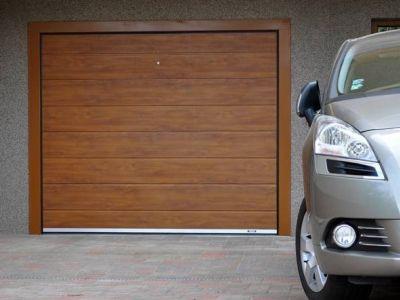 Logo Jak vybrat garážová vrata