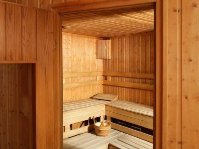 Logo Jakou vybrat saunu?