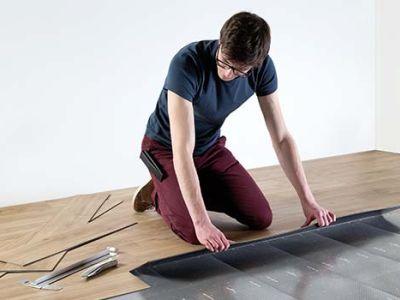 Znáte nového favorita mezi podlahovinami?