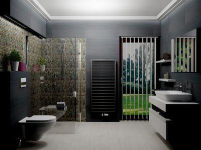 Nejlepší návrhy koupelen