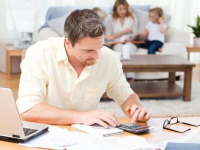 Co dělat, když nemáte peníze na opravu nemovitosti?