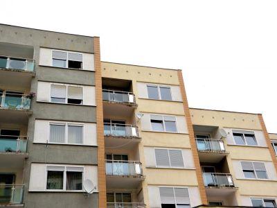 Zateplování bytových domů může podražit o více než 10%
