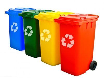 Logo Čechům chybí motivace ktřídění odpadu