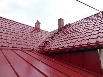 Jak si vybrat novou střechu