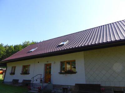 Inspirujte se na výstavě Střechy, Stavba, Zahrada 2017