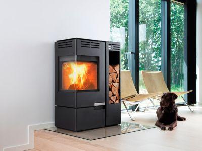 Oheň, voda, vzduch a dřevo se představí společně