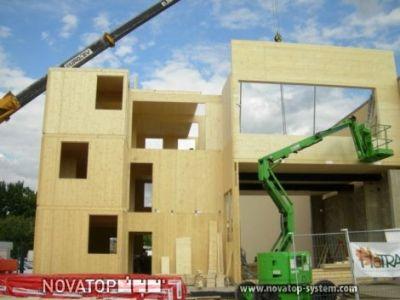 Jak elegantně vyřešit přístavbu, nadstavbu a přestavbu domu?