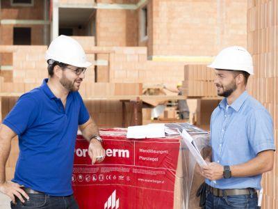 Únorové nákupobraní stavebních materiálů