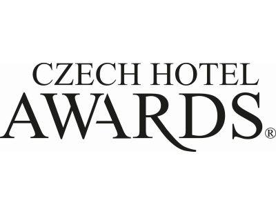Logo Czech hotel awards 2017