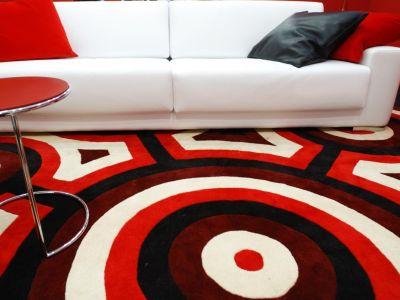Logo Jak si vybrat koberec