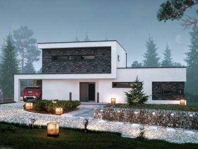 Typovým domem měsíce se v březnu stal moderní Q5