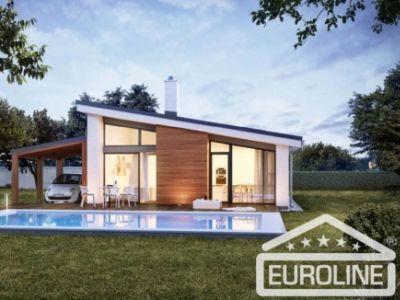 Postavit nový dům, nebo koupit starý a rekonstruovat?
