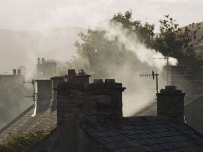 Kominíci radí, jak zmírnit smog