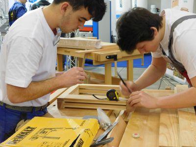 Soutěž řemesel SUSO zná své první letošní vítěze
