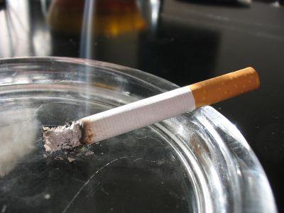 Jak přežít v bytě s kuřákem?
