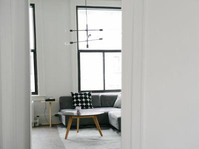 5 jednoduchých rad a tipů, jak opticky zvětšit malý interiér