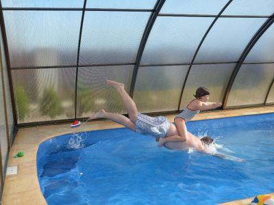 Vše, co jste chtěli vědět o bazénové filtraci