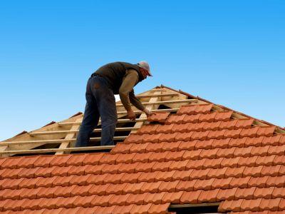 Logo Jak co nejlépe zrekonstruovat střechu