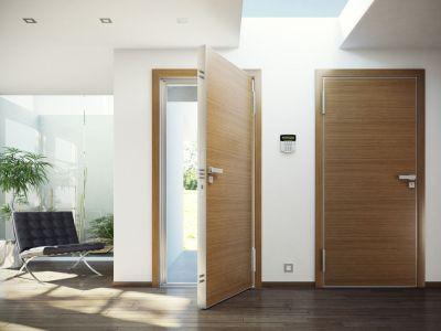 Jaké zvolit vchodové dveře?