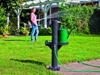 Šetřete s dešťovou vodou za pomoci dotace