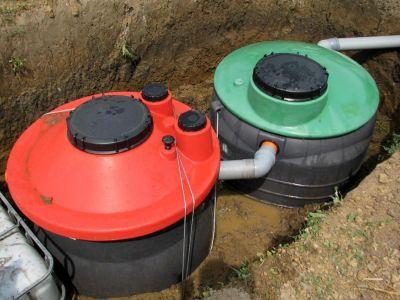 Výstavbu domácích ČOV podporují obce i Ministerstvo životního prostředí
