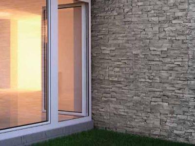 Jak obložit a zateplit stěny