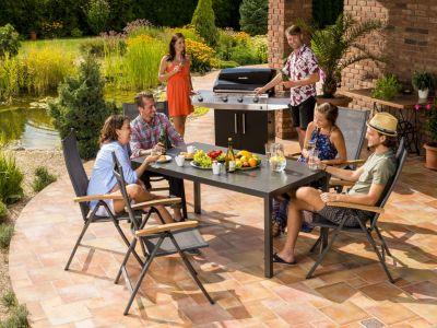 Jak vybrat zahradní nábytek?