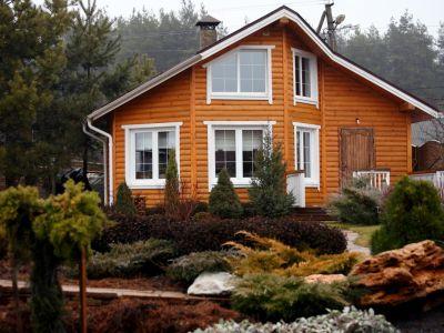 Jak vytvořit zahradu na pozemku u lesa