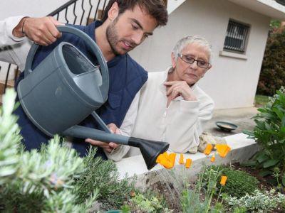 Jak správně zavlažovat zahradu